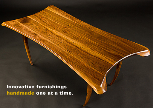 Innovative Furnishings Handmade One At A Time